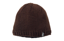 Jack Wolfskin Stormlock Knit Cap coffee brown